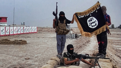 ​ISIS and moderate Syrian rebels strike truce… with Al Qaeda's help – reports