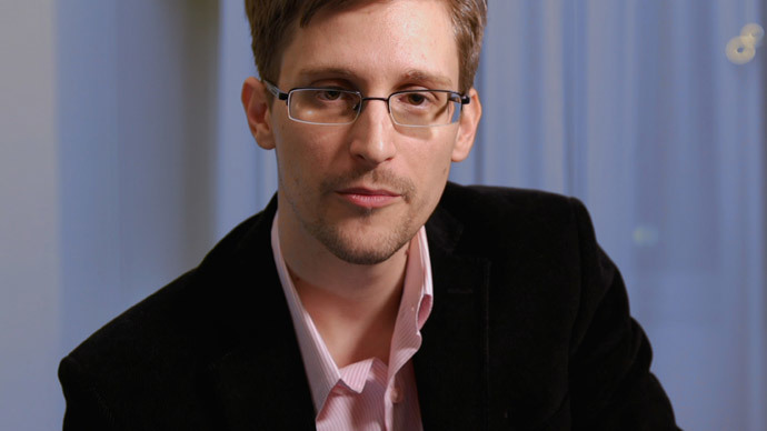 nsa whistleblower edward snowden claims america Nsa whistleblower edward snowden: 'i don't want to live in a society that does these sort of things.