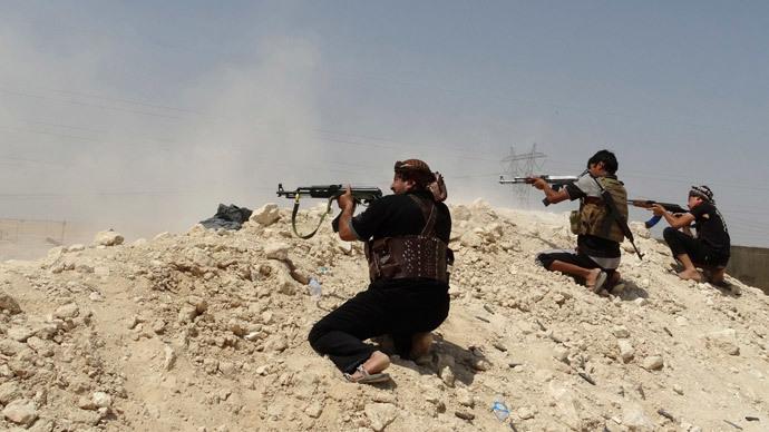 Reuters/ Osama Al-dulaimi
