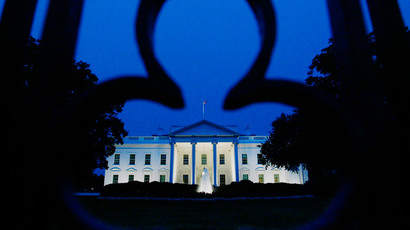 The White House.(AFP Photo / Larry Downing)