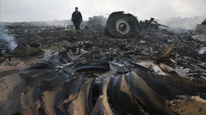 $30mn bounty set to identify who shot down MH17 in Ukraine