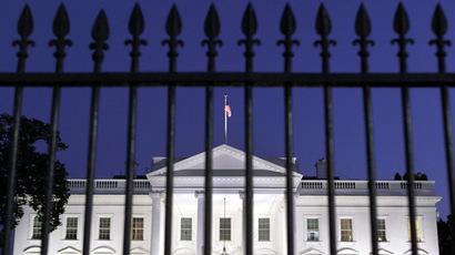 Kindergarten cops: Secret Service stumped as toddler breaches White House perimeter