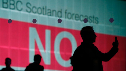 8 reasons why Scots voted 'No' to independence