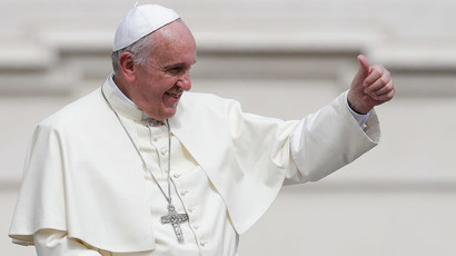 Down-to-earth holy leader: 12 reasons why Pope Francis is cool