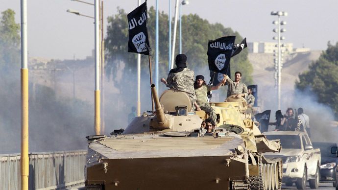 ISIS urges Muslims to launch attacks on civilians from US-led coalition member-states