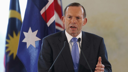 'Sick of being lectured': Australian PM blasts UN report on torture convention breaches