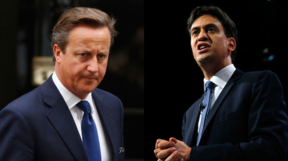 UK MPs vote overwhelmingly for ISIS airstrikes in Iraq