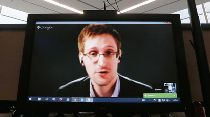 'Seen' in New York: Edward Snowden on the run again