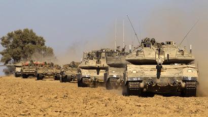 Win battle, lose the war: Photo-wielding Netanyahu puts Iran over ISIS, slams Hamas