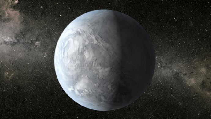 Water discovered on smaller-than-ever distant exoplanet ...