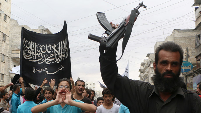 Retaliation for US-led airstrikes in Syria will follow, Al-Qaeda offshoot vows