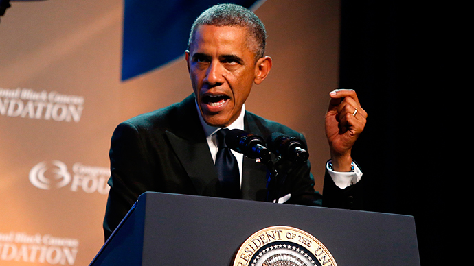 US 'underestimated' Islamic State militants in Syria – Obama