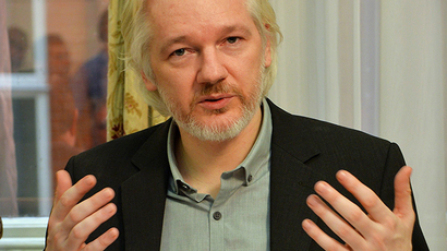 Spy Files: WikiLeaks to publish fourth series of leaks – Assange