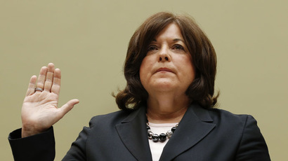 US Secret Service director resigns after series of scandals