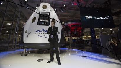 'Summoning the devil': Elon Musk warns against artificial intelligence