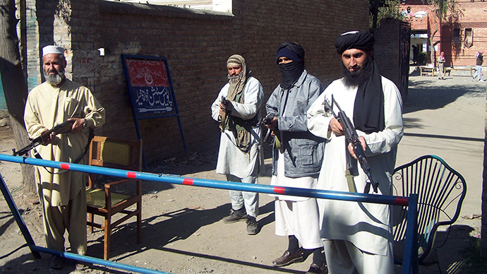 Pakistani Taliban pledges support to ISIS as coordinated West-hatred gains momentum