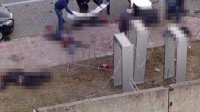 170 kg of explosives destroyed in Russia's Dagestan