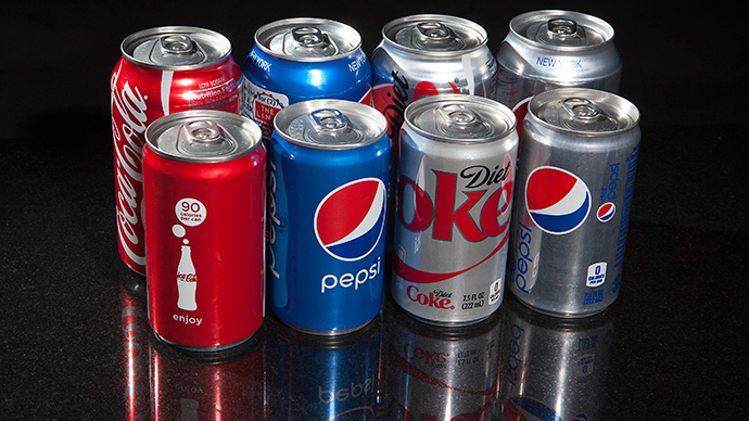 Pepsi and Coke take hammering in Mexico as junk food tax starts to bite