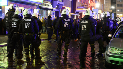 Germany could be home to 7,000 Muslim extremists by Christmas