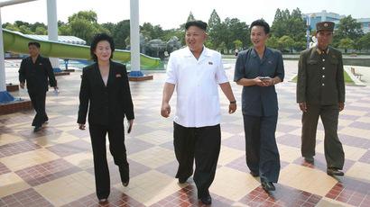 North Korea launches upgraded Soviet-era ballistic missile submarine - report