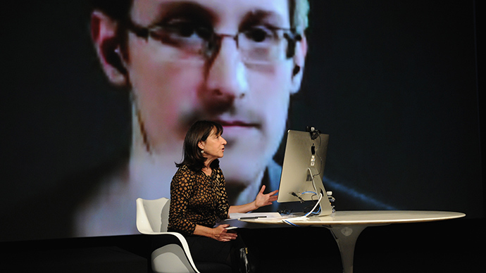 ​'Hostile to privacy': Snowden urges internet users to get rid of Dropbox