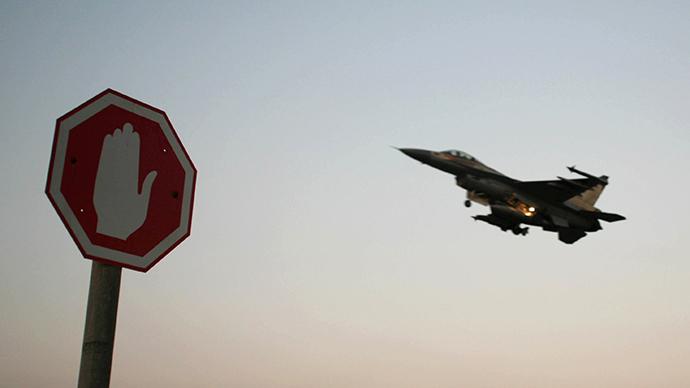 US top-brass eye Syria no-fly zone