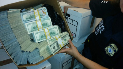 IRS seizes hundreds of perfectly legal bank accounts, refuses to give money back