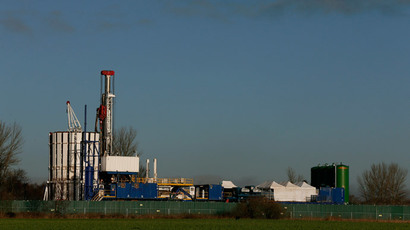 Shale revolution on a limb, only 11 fracking projects active in UK