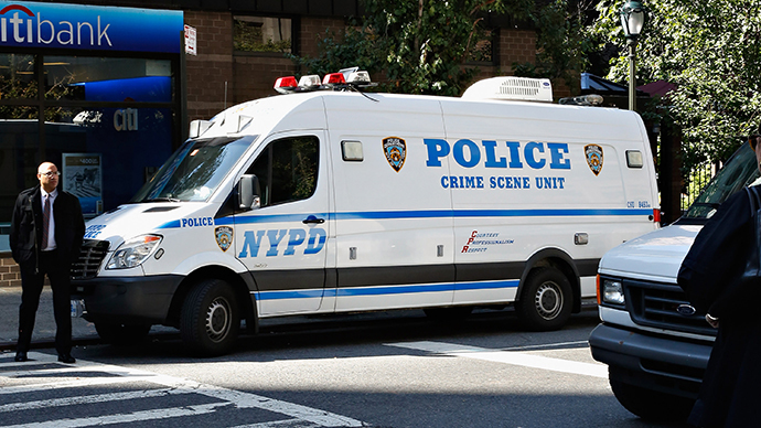 New York City paid $428mn in NYPD civil rights settlements