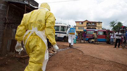 Ebola: Viral hysteria, media craze and fear mongering infect the globe