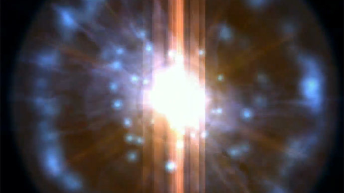 Lockheed announces major breakthrough in nuclear fusion