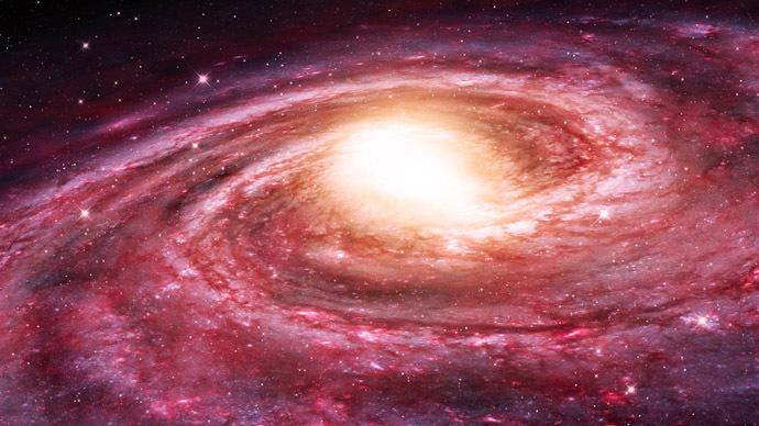 Milky Way space pirate bullies nearby dwarf galaxies