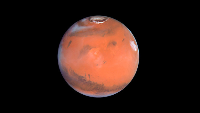 usa today on planet mars - photo #13