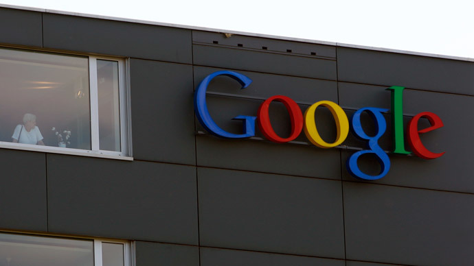 Google 'beats Goldman Sachs' in political campaign donations