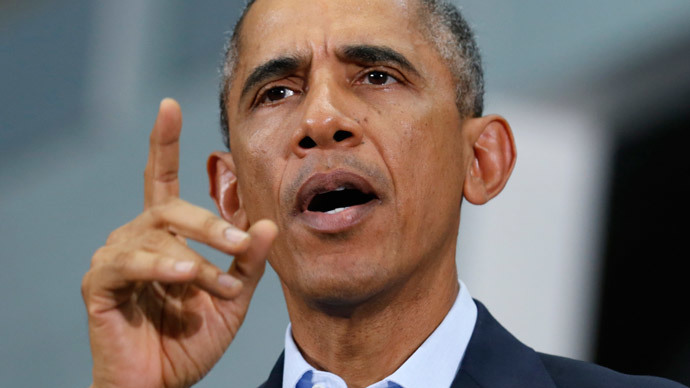 Obama considers allowing torture overseas