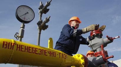 Russia, Ukraine agree on gas supplies until March 2015