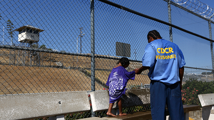 California prison system agrees to end racial segregation ...