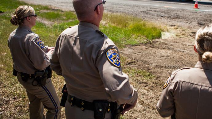 Disturbing texts in CHP officers nude-photo game