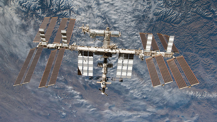 $40 billion: US space budget still exceeds rest of world's combined
