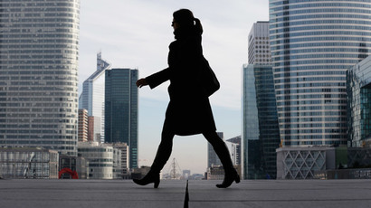 UK plunges in gender equality rankings, lack of women in business – report