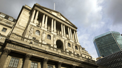 No more bailouts: BoE chief says banks won't be saved by taxpayers