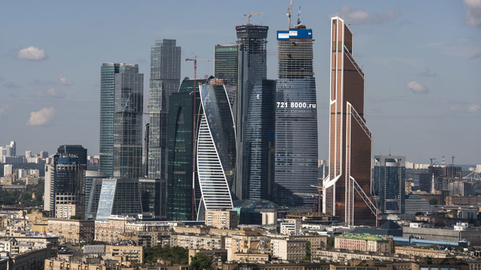 #62: Russia jumps record 30 places in 'Doing Business' ranking