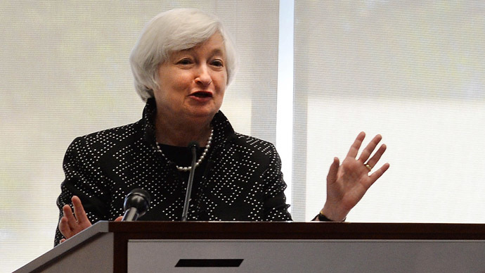 Federal Reserve ends quantitative easing bond-buying program