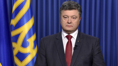 Moscow to Kiev: Stick to Minsk ceasefire, stop making false 'invasion' claims