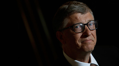 Bill Gates.(Reuters / Edgar Su)