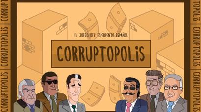 Screenshot from YouTube user Corruptopolis Juego