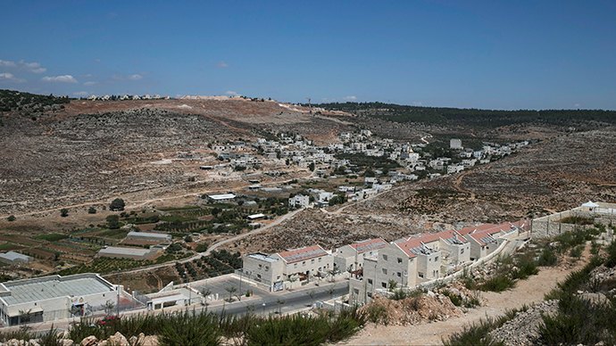 'Occupation masquerading as civil rights': Israel to extend its laws into West Bank