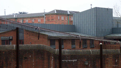 Broadmoor Hospital (Image from Wikipedia.org)