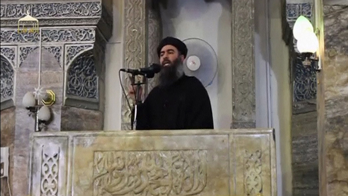 Pentagon cannot confirm if isis leader al baghdadi wounded in