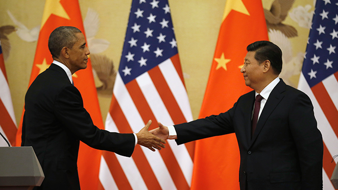 Pax Pacificana Us China Agree To Avoid Military Conflict